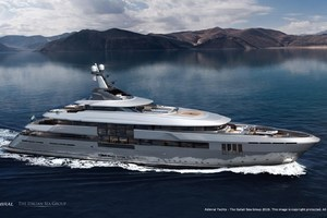Picture of ADMIRAL 65M U FORCE