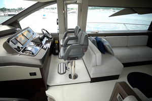 66 Sunseeker Helm