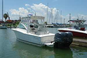 No Name is a Albemarle 25 Express Yacht For Sale in Galveston--28