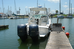 No Name is a Albemarle 25 Express Yacht For Sale in Galveston-Albemarle 25 Express 2017-25