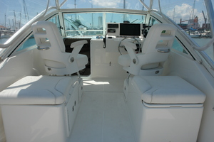 No Name is a Albemarle 25 Express Yacht For Sale in Galveston-Albemarle 25 Express 2017-1