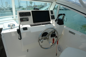 No Name is a Albemarle 25 Express Yacht For Sale in Galveston-Albemarle 25 Express 2017-2