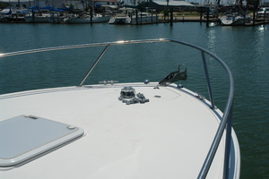 No Name is a Albemarle 25 Express Yacht For Sale in Galveston-Albemarle 25 Express 2017-26