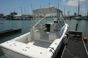 No Name is a Albemarle 25 Express Yacht For Sale in Galveston-Albemarle 25 Express 2017-27