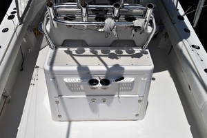 Triple J is a Regulator 34 Center Console Yacht For Sale in Manteo --13