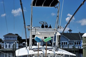 Triple J is a Regulator 34 Center Console Yacht For Sale in Manteo --19