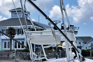 Triple J is a Regulator 34 Center Console Yacht For Sale in Manteo --10