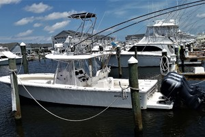 Triple J is a Regulator 34 Center Console Yacht For Sale in Manteo --0