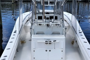 Triple J is a Regulator 34 Center Console Yacht For Sale in Manteo --3