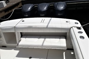 Triple J is a Regulator 34 Center Console Yacht For Sale in Manteo --17