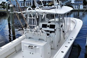 Triple J is a Regulator 34 Center Console Yacht For Sale in Manteo --6