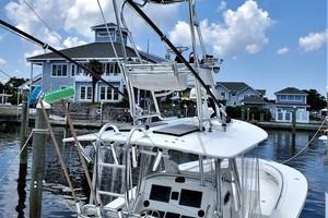 Triple J is a Regulator 34 Center Console Yacht For Sale in Manteo --11