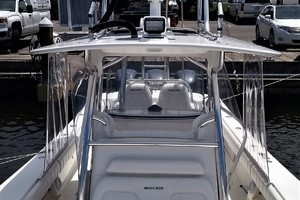 Triple J is a Regulator 34 Center Console Yacht For Sale in Manteo --15