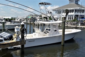 Triple J is a Regulator 34 Center Console Yacht For Sale in Manteo --20