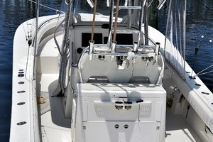 Triple J is a Regulator 34 Center Console Yacht For Sale in Manteo --18