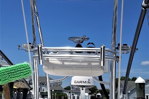 Triple J is a Regulator 34 Center Console Yacht For Sale in Manteo --14