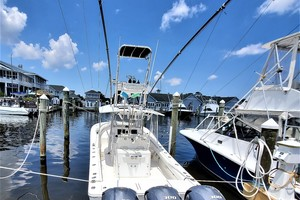 Triple J is a Regulator 34 Center Console Yacht For Sale in Manteo --12
