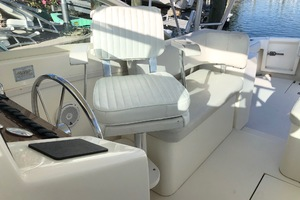 Freedom is a Albemarle 32 Express Yacht For Sale in St. Petersburg-32 Albemarle Express-6
