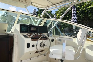 Freedom is a Albemarle 32 Express Yacht For Sale in St. Petersburg-32 Albemarle Express-3