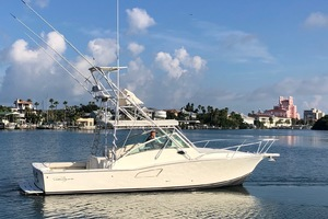Freedom is a Albemarle 32 Express Yacht For Sale in St. Petersburg-2006 Albemarle 32 Express - Freedom-29