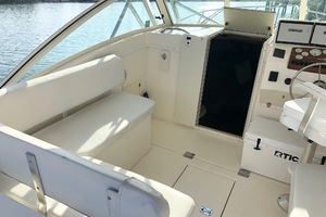 Freedom is a Albemarle 32 Express Yacht For Sale in St. Petersburg-32 Albemarle Express-5