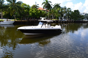 32 Everglades 2014