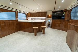 Option #2 (Single berth, forward)
