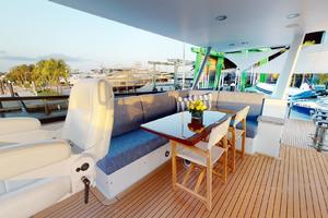 WONDER is a Crescent Raised Pilothouse Yacht For Sale in West Palm Beach--25