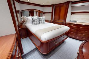 WONDER is a Crescent Raised Pilothouse Yacht For Sale in West Palm Beach-VIP-44