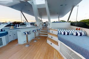 WONDER is a Crescent Raised Pilothouse Yacht For Sale in West Palm Beach--29