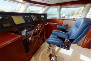 WONDER is a Crescent Raised Pilothouse Yacht For Sale in West Palm Beach--19