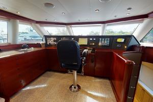 WONDER is a Crescent Raised Pilothouse Yacht For Sale in West Palm Beach--18