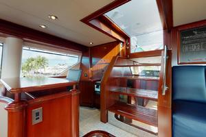 WONDER is a Crescent Raised Pilothouse Yacht For Sale in West Palm Beach--21