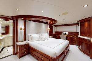 WONDER is a Crescent Raised Pilothouse Yacht For Sale in West Palm Beach--33