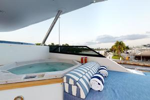WONDER is a Crescent Raised Pilothouse Yacht For Sale in West Palm Beach--28