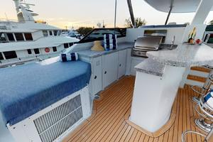 WONDER is a Crescent Raised Pilothouse Yacht For Sale in West Palm Beach--30