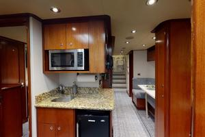WONDER is a Crescent Raised Pilothouse Yacht For Sale in West Palm Beach-Crew Area-48