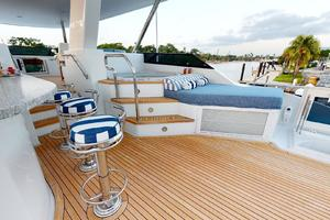 WONDER is a Crescent Raised Pilothouse Yacht For Sale in West Palm Beach--27