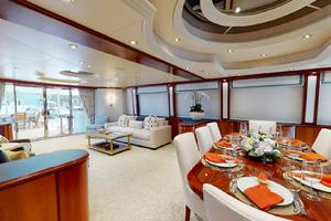 WONDER is a Crescent Raised Pilothouse Yacht For Sale in West Palm Beach--10