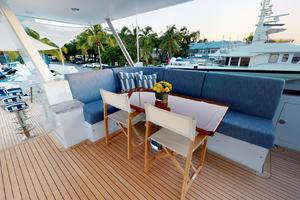 WONDER is a Crescent Raised Pilothouse Yacht For Sale in West Palm Beach--26