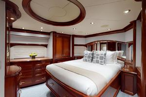 WONDER is a Crescent Raised Pilothouse Yacht For Sale in West Palm Beach-VIP-45