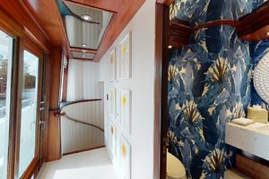 WONDER is a Crescent Raised Pilothouse Yacht For Sale in West Palm Beach--11