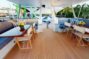WONDER is a Crescent Raised Pilothouse Yacht For Sale in West Palm Beach--24