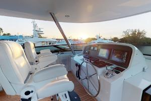 WONDER is a Crescent Raised Pilothouse Yacht For Sale in West Palm Beach--22