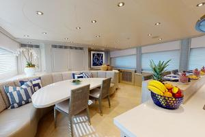 WONDER is a Crescent Raised Pilothouse Yacht For Sale in West Palm Beach--17