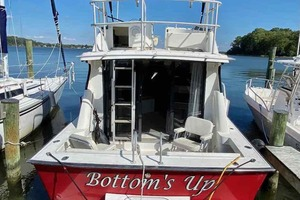 Picture of Bottom's Up