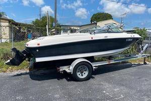 Picture of Bayliner 175 Bowrider