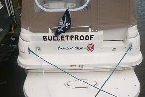 Picture of Bulletproof