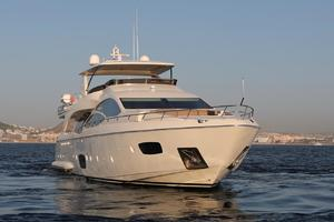 Andreika is a Azimut Flybridge Yacht For Sale in Cabo San Lucas--7