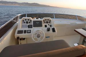 Andreika is a Azimut Flybridge Yacht For Sale in Cabo San Lucas--18